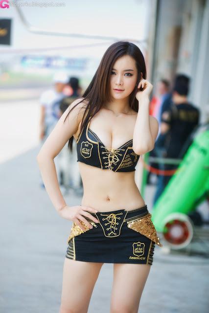 2 Im Ji Hye - CJ SuperRace 2012 R1-very cute asian girl-girlcute4u.blogspot.com