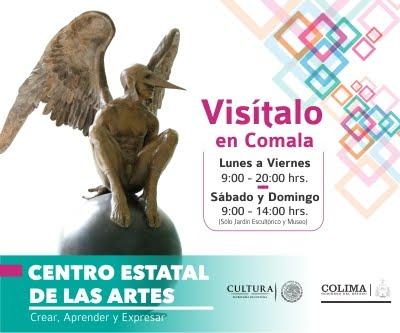 Centro Estatal de las Artes