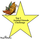 Top 3 Animal Friendschallenge