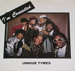 Unique Tymes – I'm Conceited 1980s