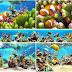 Sim Aquarium 3.7 Build 55 Premium - Bể cá 3D cho màn hình của bạn