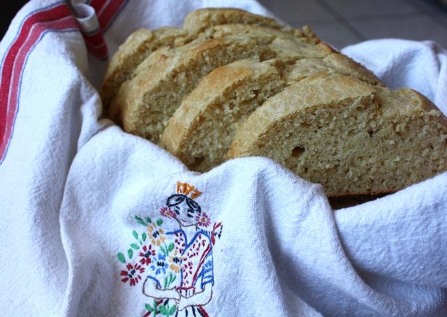 Unbelievably Easy Brioche recipe by Barefeet In The Kitchen