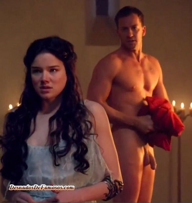 sophie marceau nude sex scenes