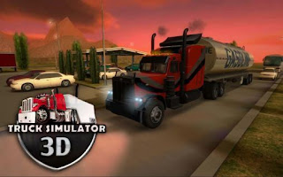 Download Truck Simulator 3D 1.9.9 MOD APK (Mod Money)