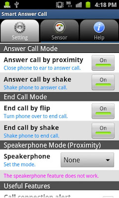 Smart Answer Call v3.1 APK