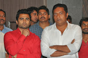 Temper movie success meet photos-thumbnail-11