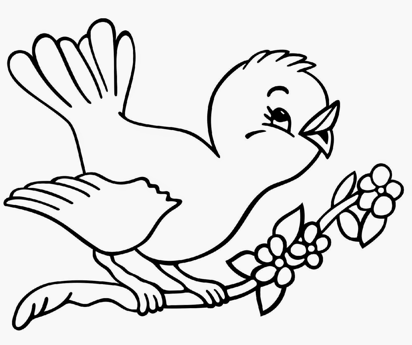 Handprint Coloring Page Coloringpages Grocots
