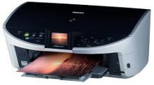 Canon PIXMA MP500 Driver Download