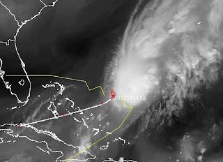 Tropischer Sturm PATTY Bahamas - keine Sturmwarnung, Patty, Karibik, Bahamas, aktuell, Satellitenbild Satellitenbilder, Kuba, Vorhersage Forecast Prognose, Atlantische Hurrikansaison, Hurrikansaison 2012, Oktober, 2012,