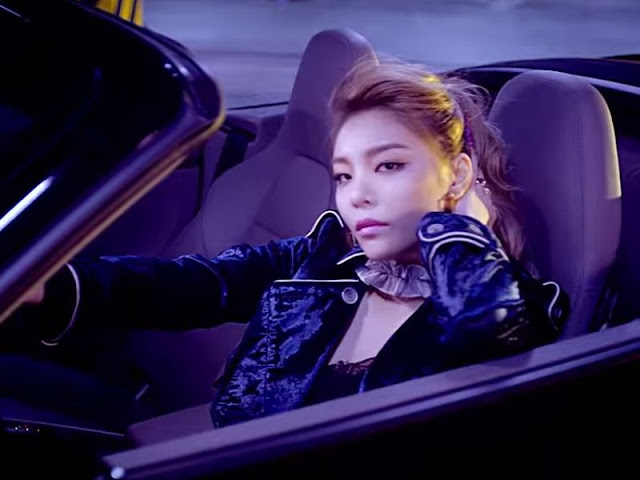 Ailee Bad