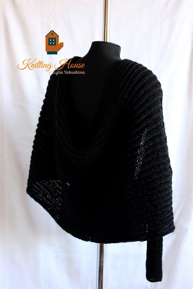 шарг, болеро, длинные рукава, шарф, вязаные рукава, болеро спицами, теплое болеро, модное болеро, рукава на заказ, длинные рукава купить