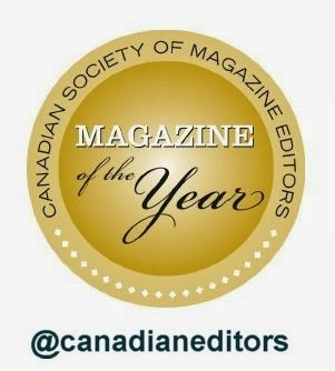 canadian editors awards