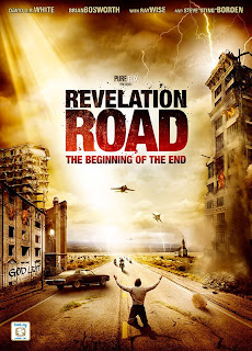 Ver online: Revelation Road: The Beginning of the End (2013)