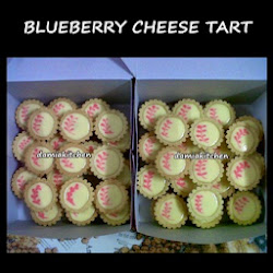 Cheese Tart