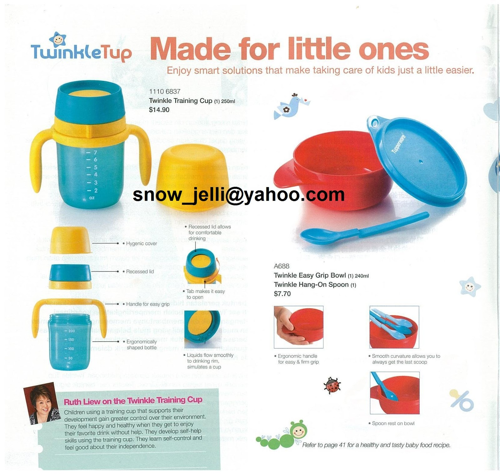Download image Tupperware May Specials PC, Android, iPhone and iPad ...