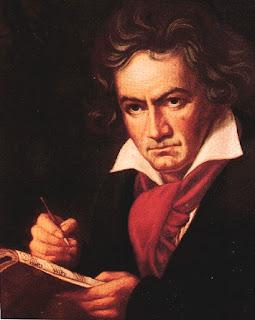 Ludwig van Beethoven : 10 Komponis Terbaik Sepanjang Sejarah