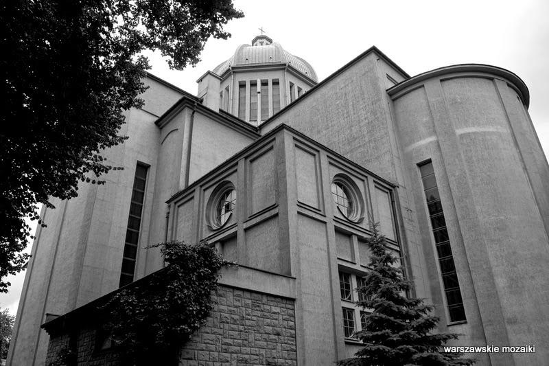 Wola deotymy świątynia