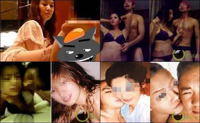 10 Skandal Seks Bintang Asia yang paling Terheboh