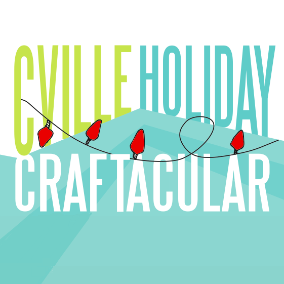 2014 is our 9th Annual Craft Show! Saturday, Dec. 13 9am-6pm