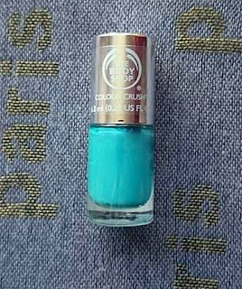 The Body Shop Minty Amour
