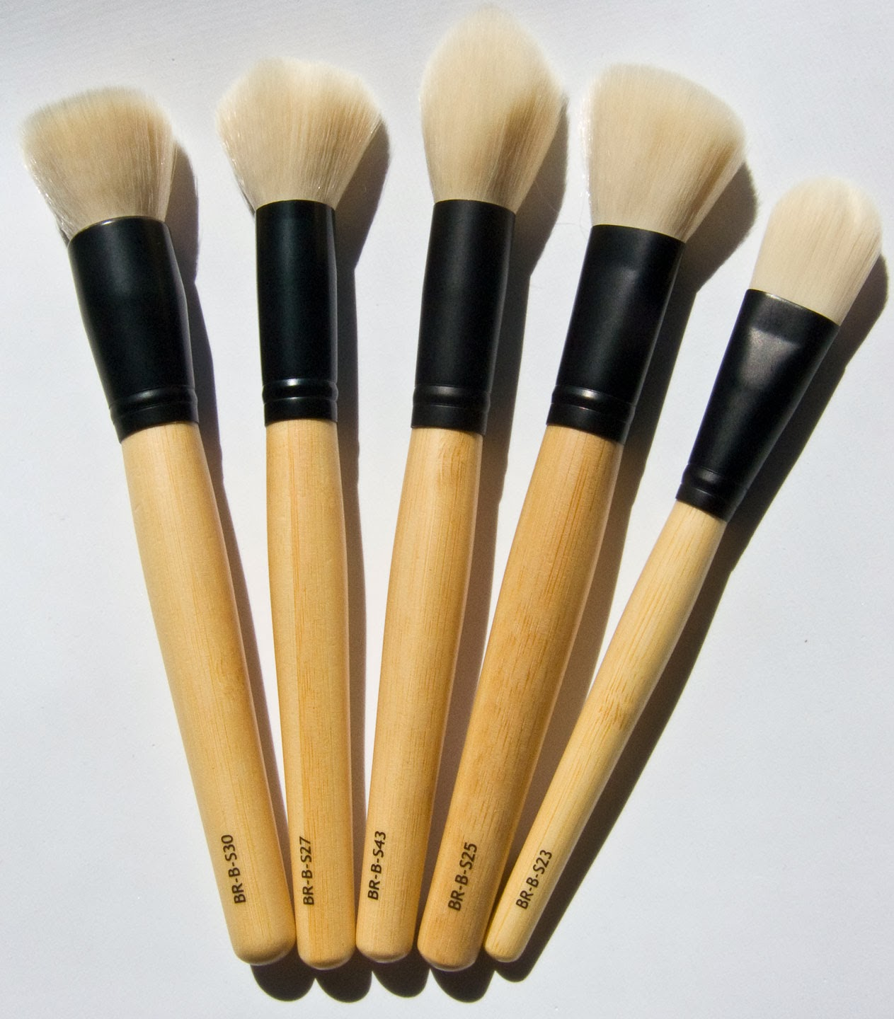 coastal scents brushes. elite coastal scents brushes