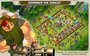 jungle heat hints, cheats, tips & tricks