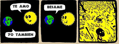 Memes - Amor solar...