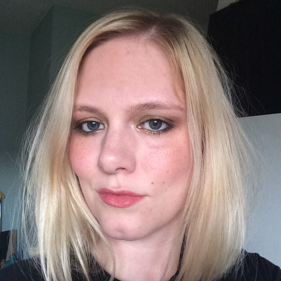 Hello! I'm Beth!