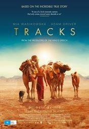 tracks calea desertului