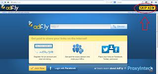 Cara menghilangkan link adf.ly dan sejenisnya