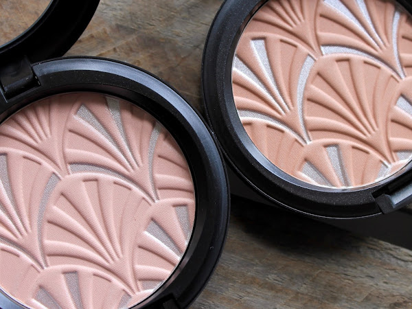 MAC Philip Treacy Highlight Powders.