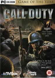 [PC] CALL OF DUTY 1