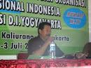 Pemateri Diklat Yogyakarta