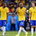 Brazil 1-7 Đức: Selecao nát mộng vàng!