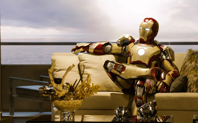 Iron Man 3 Movie Wallpapers