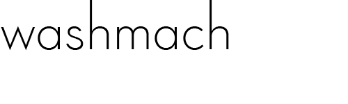 WASHMACH
