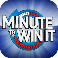 Minute To Win It May 24, 2013