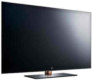LG LZ9700 3D Full LED 72 Inch LCD HDTV