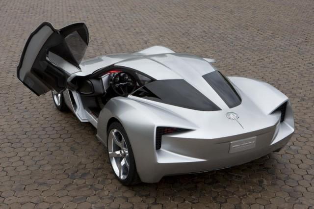 Corvette Stingray Logo. Corvette+stingray+concept