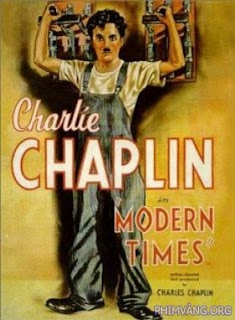 Vua Hề Sạc Lô 1936 - Charles Chaplin - Modern Times 1936
