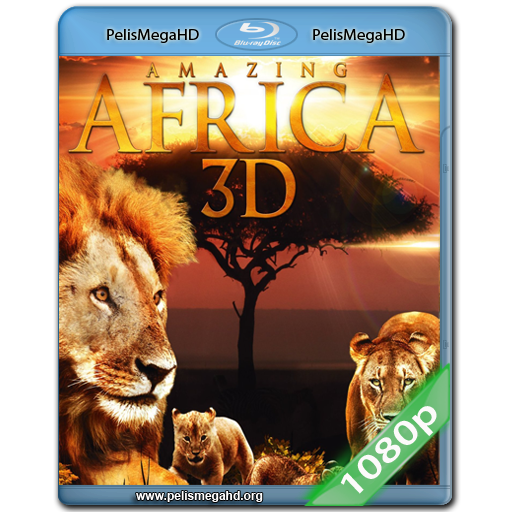 INCREIBLE AFRICA (2013) FULL 1080P HD MKV ESPAÑOL LATINO