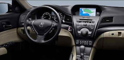 2016 Acura ILX Release date and Price
