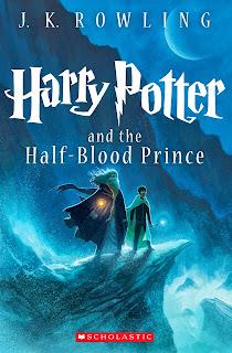 Nova capa de 'Harry Potter e o Enigma do Príncipe' é divulgada | Edição especial de 15 anos | 'Ordem da Fênix Brasileira'