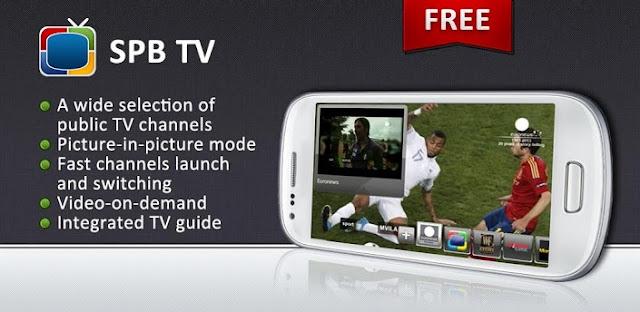 SPB TV v3.0.1