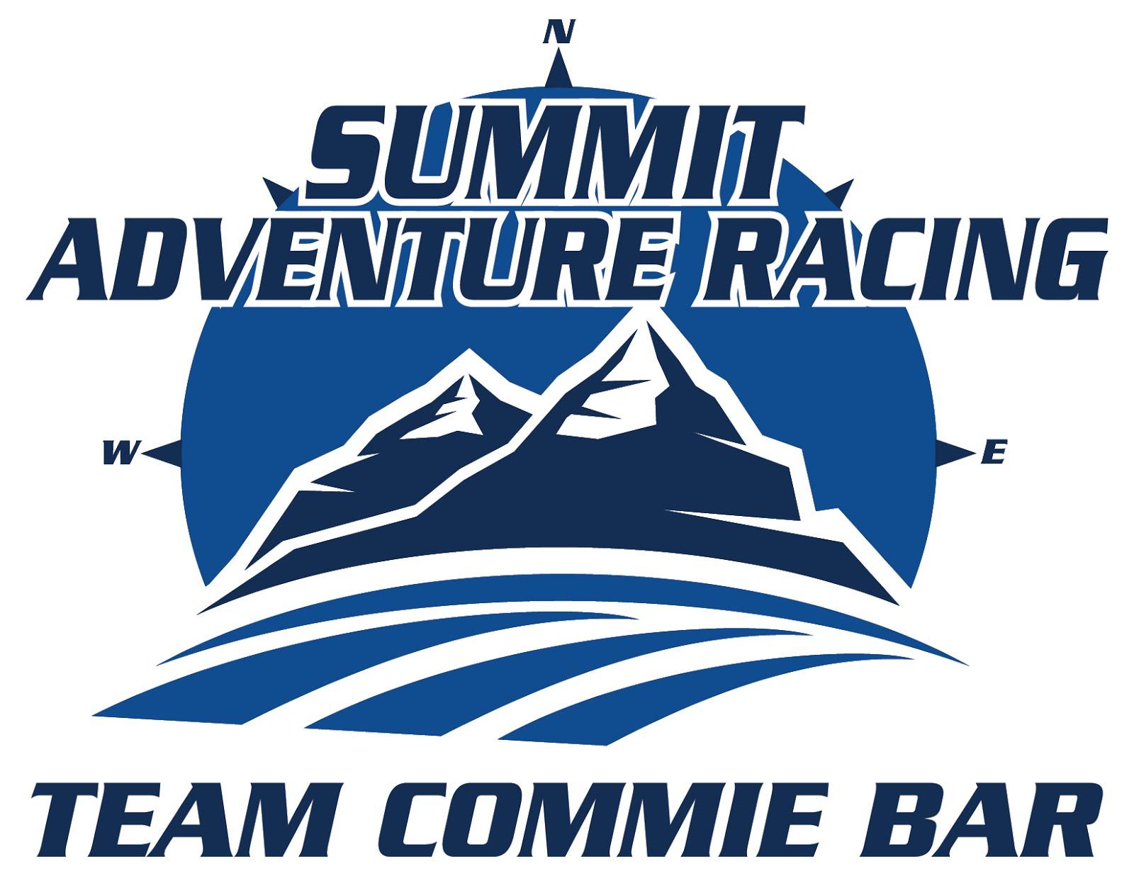 Team Commie Bar Adventure Racing