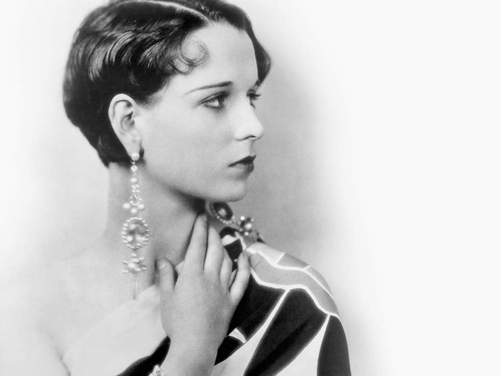 Louise Brooks Pictures Images