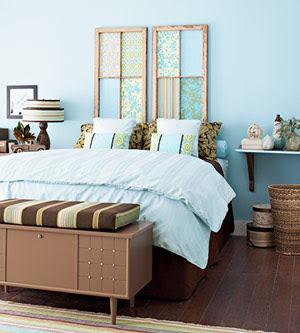 cama original cabecera