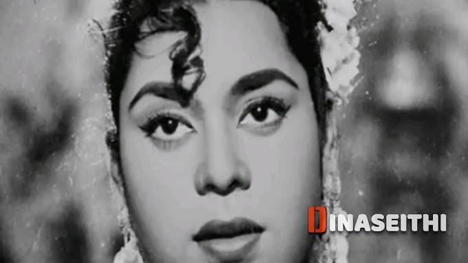 BREAKING: பிரபல பழம்பெரும் நடிகை காலமானார்...