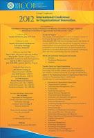 FMI Seminar Internasional - ICOI 2012