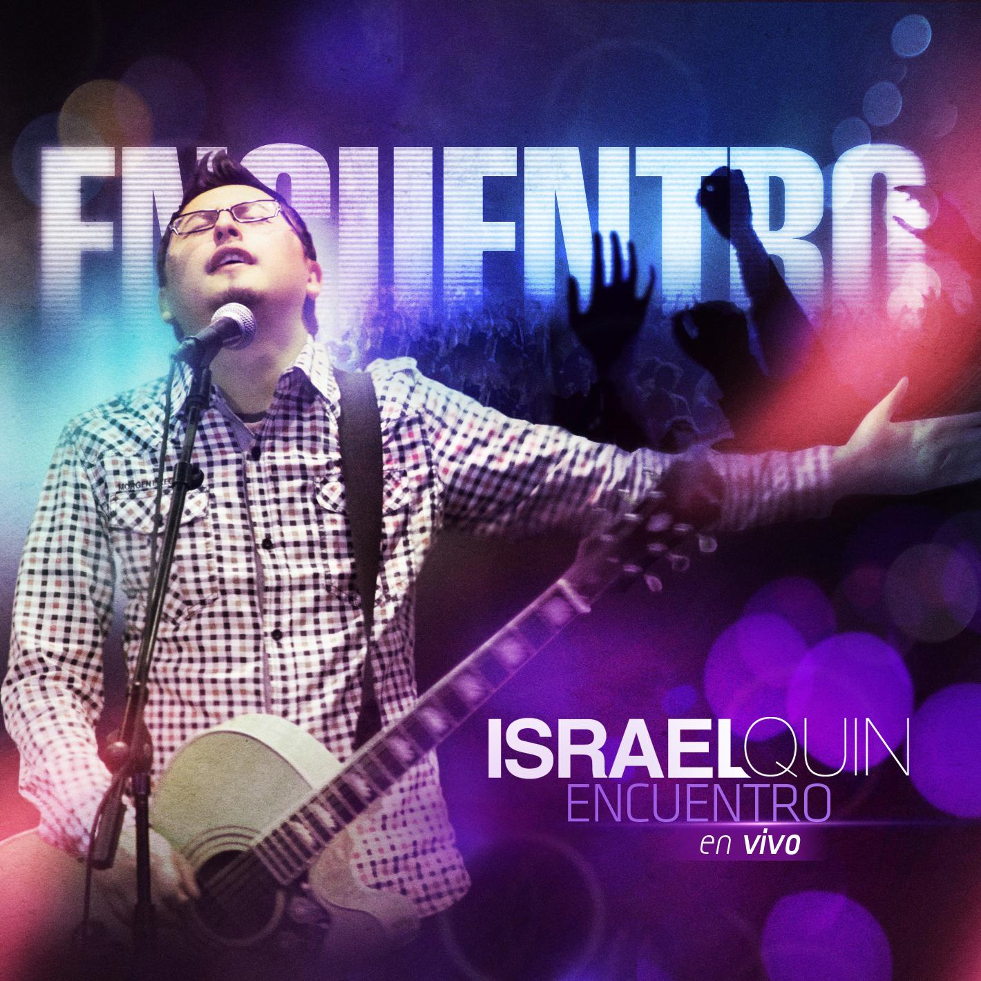 Música de Israel Quin